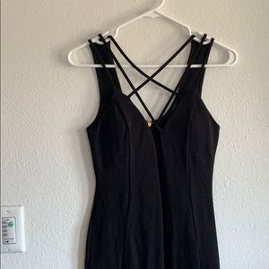 Forever 21 strappy dress